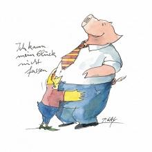 Cartoon_HuhnSchwein_Ich_kann_mein_Glück_nicht_fassen-Kopie