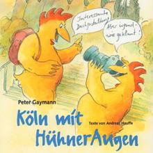 Köln mit HühnerAugen