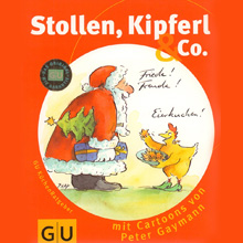 Stollen Kipferl & Co