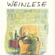 Weinlese