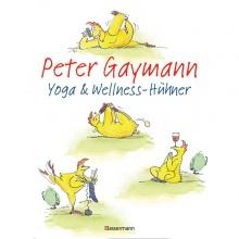 yoga-huehner-peter-gaymann-buecher
