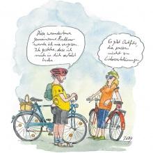 Cartoon_Paare_Diese_wunderbare_gemeinsame_Radtour