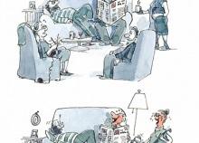 Peter Gaymanns Demensch kalender 2013  August_Wer_hat_Lust_Memory_zu_spielen