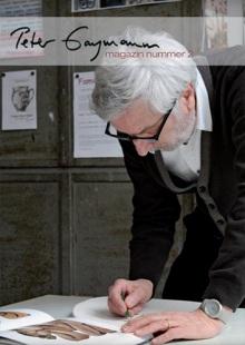 Peter Gaymann eMagazin nummer 2