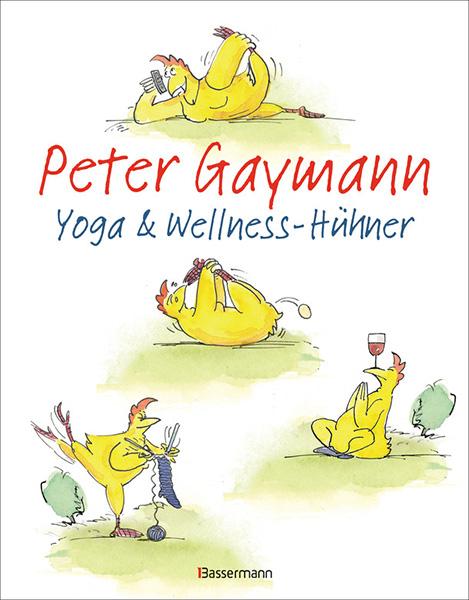 yoga-huehner-peter-gaymann