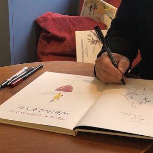 Bücher Peter Gaymann